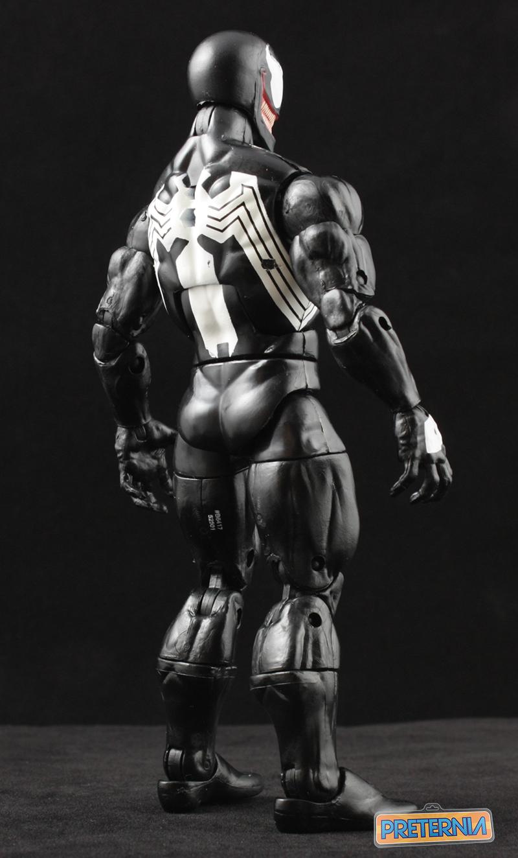 Hasbro Marvel Legends Venom (2016) Spider-Man Review