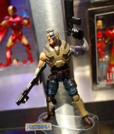 Hasbro Marvel Legends Six-Inch Toy Fair 2016