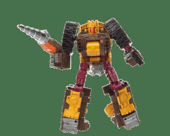 COMPUTRON Series Pack_Deluxe Nosecone Robot_Export
