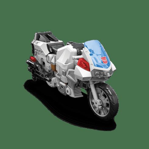 Deluxe Groove_Vehicle_Front_Export
