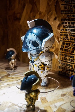 Kojima Productions Good Smile Ludens