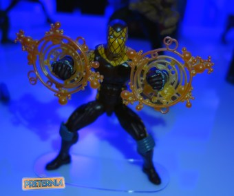 Hasbro Marvek Legends NYCC 2016