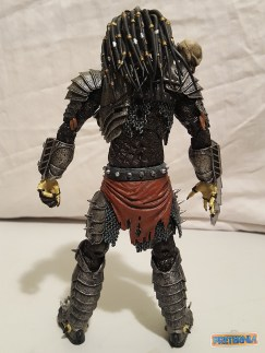 NECA Ultimate Scarface Predator Review