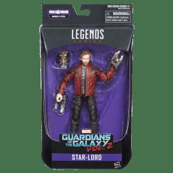 Hasbro Marvel Legends Guardians of the Galaxy Titus BAF Wave