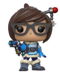 Funko POP Overwatch Mei