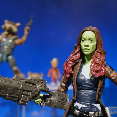 Toyfair 2017 Hasbro Marvel Legends