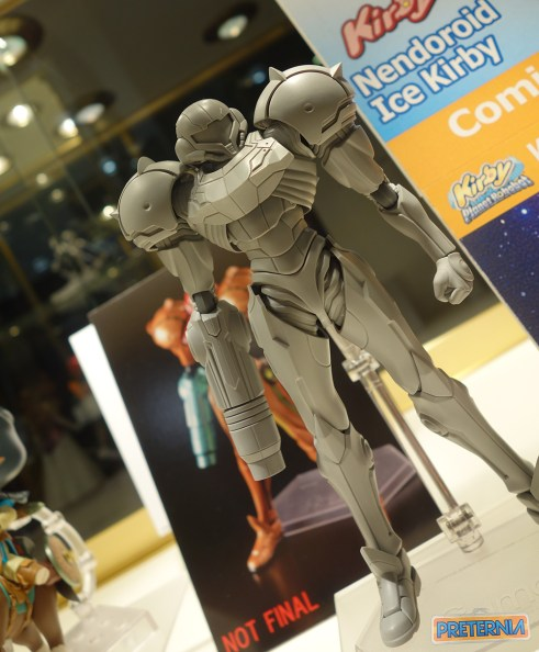 Toy Fair 2017 Good Smile Company