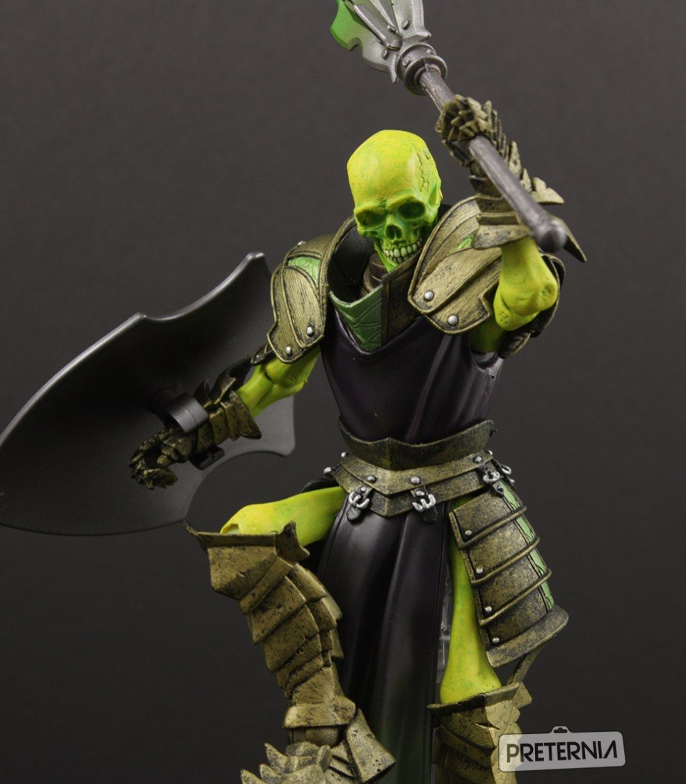 Four Horsemen Mythic Legions Covenant of Shadow Scaphoid Review
