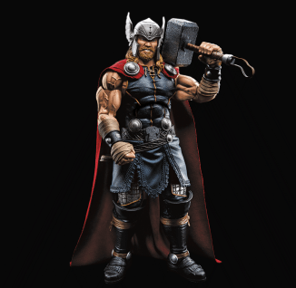 MARVEL LEGENDS SERIES 12-INCH Figures - Thor (1)