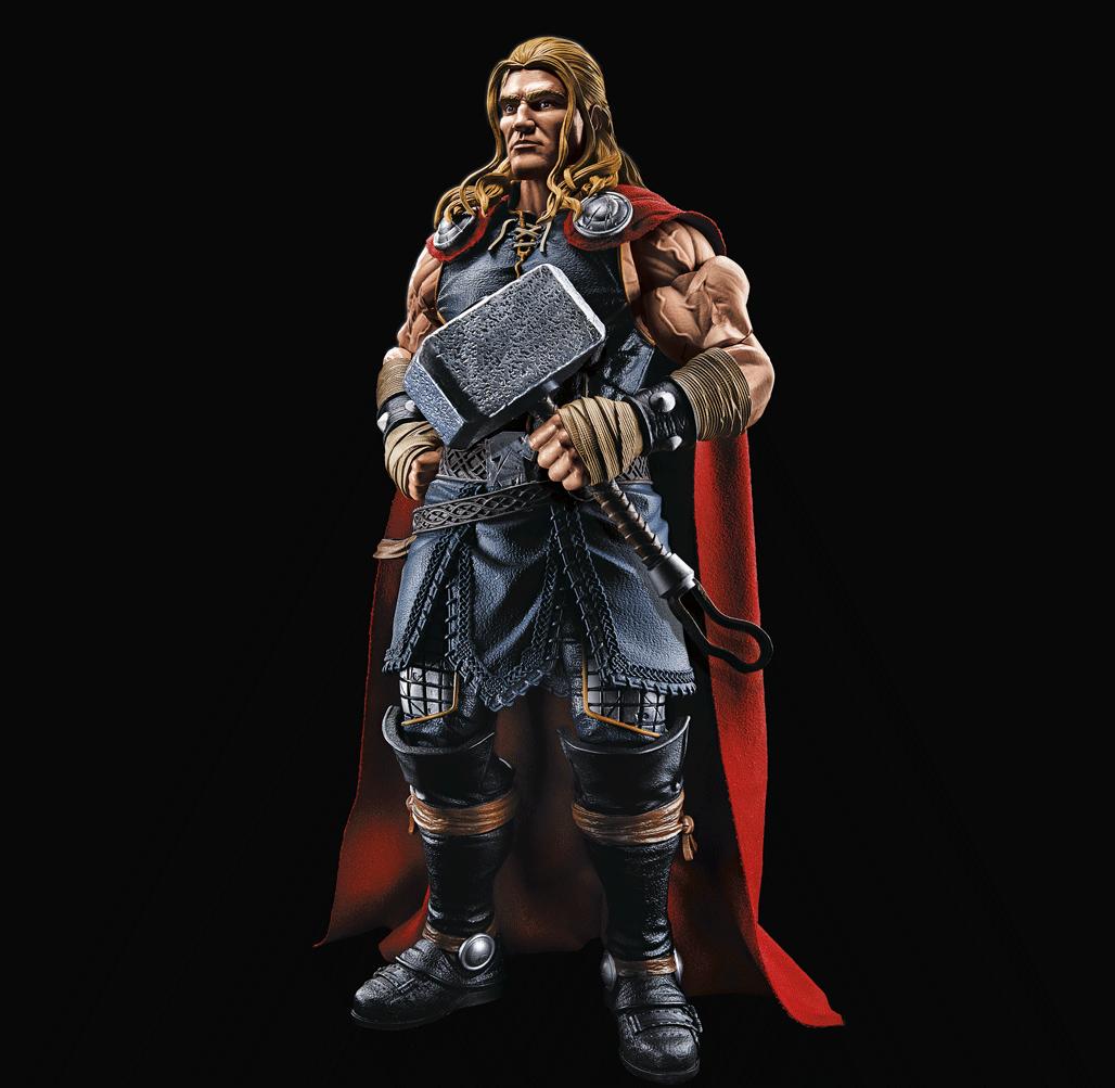MARVEL LEGENDS SERIES 12-INCH Figures - Thor (2)