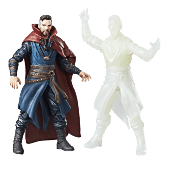 MARVEL LEGENDS SERIES 3.75-INCH 2-PACK Figure Assortment (Doctor Strange) - oop