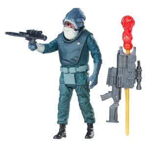STAR WARS 3.75-INCH FIGURE Assortment (Admiral Raddus) - oop