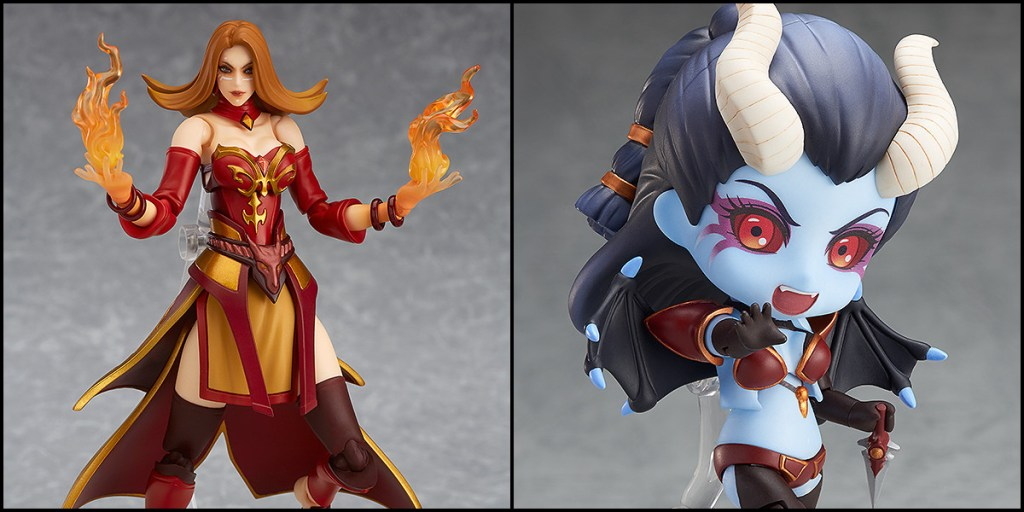 Good Smile Company DOTA2