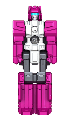 Transformers Titans Return Misfire Hasbro
