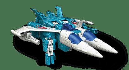 Transformers Titans Return Slugslinger Hasbro