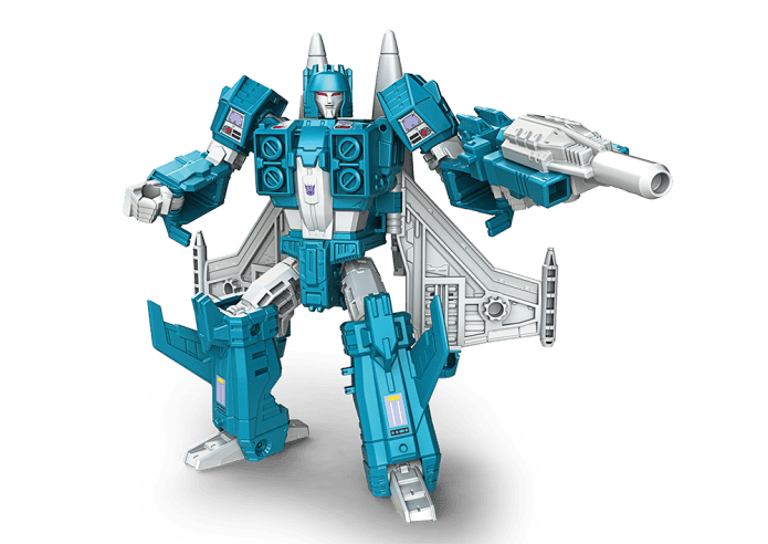 Transformers Titans Return Slugslinger Hasbro