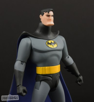 DC Collectibles Batman the Animated Series Expressions Pack Review