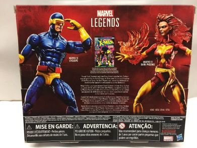 Hasbro Marvel Legends Cyclops Dark Phoenix