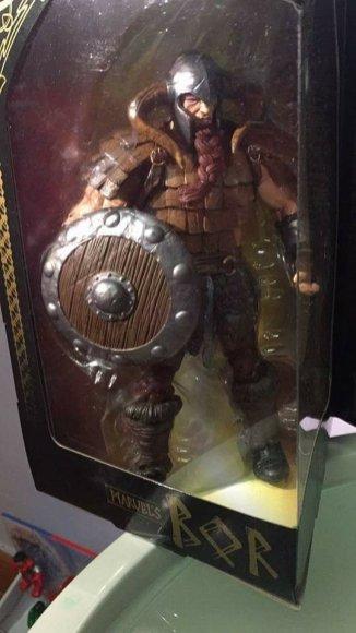 Hasbro Marvel Legends SDCC Thor Five Pack Set