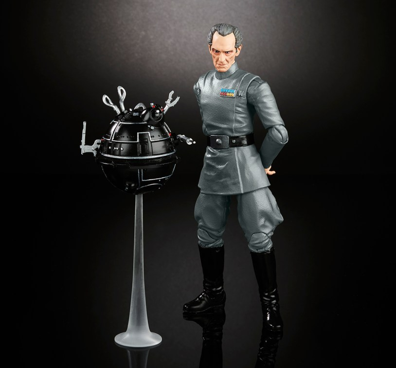 STAR WARS THE BLACK SERIES 6-INCH TARKIN Figure