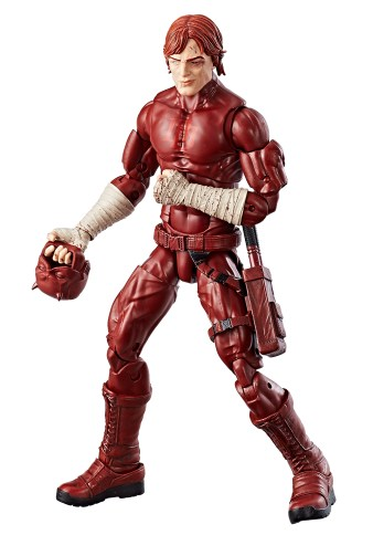 SDCC 2017: Hasbro Reveals Marvel Legends 12-Inch Daredevil Exclusive!