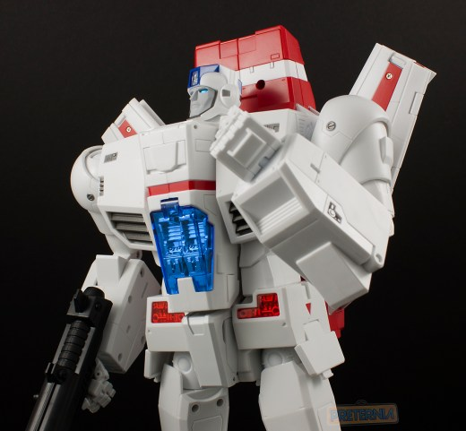 Fans Toys FT-10 Phoenix (Masterpiece Skyfire) Review