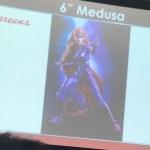 SDCC 2017 Hasbro Marvel Legends Panel Slides