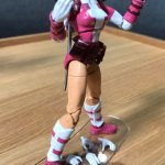 SDCC 2017 Marvel Legends Gwenpool