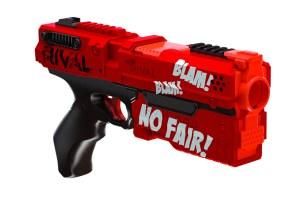 Deadpool Nerf Rival Blaster (1)