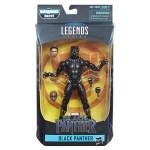 BLP Legends 6 Inch - Black Panther pkg