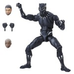 BLP Legends 6 Inch - Black Panther