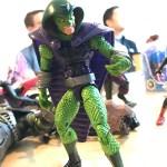 Hasbro Marvel Legends NYCC 2017