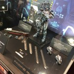 NYCC 2017: Bluefin Tamashii Nations Pacific Rim Uprising