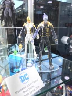 NYCC 2017: Mattel DC Multiverse Series