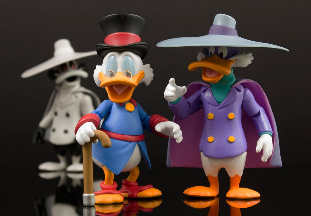 Funko Disney Afternoon Review