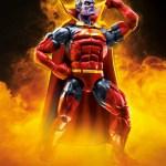Marvel Legends 6-inch - Gladiator