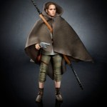 Star Wars The Black Series 6-inch Figure (Rey)