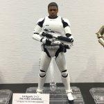 Tokyo Comic Con 2017: Bandai S.H. Figuarts Star Wars Reveals