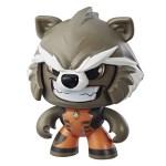 MARVEL MIGHTY MUGGS Figure Assortment - Rocket Raccoon (2)