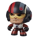 STAR WARS MIGHTY MUGGS Figure Assortment - Poe Dameron (2)