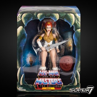 Super7: Masters of the Universe Classics Wave 1 Shipping Status and Final Production Pictures