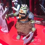 Toy Fair 2018: Hasbro Star Wars Black Series Showroom Pictures