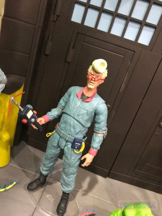 Toy Fair 2018: Diamond Select Toys Ghostbusters and The Real Ghostbusters