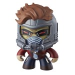 MARVEL MIGHTY MUGGS Figure Assortment - Star-Lord (2)