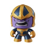 MARVEL MIGHTY MUGGS Figure Assortment - Thanos (3)