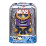 MARVEL MIGHTY MUGGS Figure Assortment - Thanos (in pkg)
