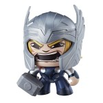 MARVEL MIGHTY MUGGS Figure Assortment - Thor (2)