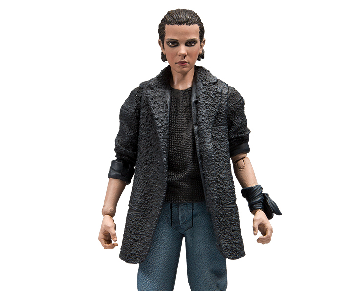 Toy Fair 2018: McFarlane Toys Stranger Things Official Pictures