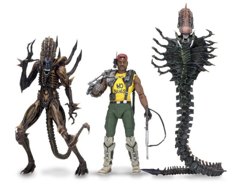 NECA: Enrollment in the 2018 NECA CLUB x ALIEN has begun!