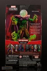 Mysterio - Spider-Man: Lizard Build-A-Figure Wave January 2018